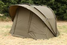 Fox R Series 1Man XL Bivvy / Zelt Khaki 10000mm Carp Tent Karpfenzelt NEW OVP