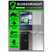 Screenknight Blackberry pasaporte completa cuerpo Protector De Pantalla Invisible Shield