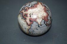 Globe Globe 10 cm Decorative Ball