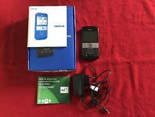 Cellulare Nokia E5-00 Black 5.0 Mega Pixel + Alimentatore + Imballo Funzionante