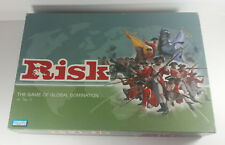 Risk Board Game 2003 Hasbro Global Domination Golden Cavalry Token Army Units