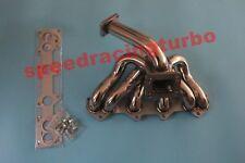 exhaust manifold for Toyota Supra 1JZ VVTI JZX100 89-93 VVTI Turbo manifold TD06