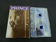 PRINCE MY NAME IS ULTRA RARE AUSTRALIAN CASSETTE SINGLE IN CARD SLEEVE! X