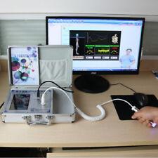 3D NLS Monitor Diagnostics Quantum Magnetic Bioresonance Body Health Analyzer