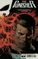 The Punisher; Vol. 12 15B Variant Butch Guice Immortal Wraparound Cover NM