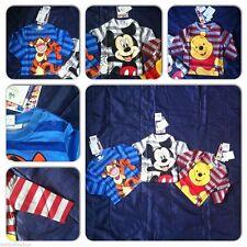 Disney Boys' Cotton Blend T-Shirts & Tops (0-24 Months)