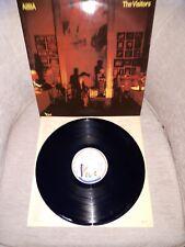 Vinyl LP : ABBA, The Visitors
