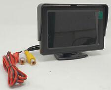 4.3-inch Monitor Screen for Reversing Camera