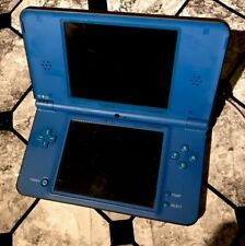 Nintendo DSi XL, Non-Working (FOR PARTS), Power Cord INCLUDED