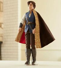 """Disney Store 2017 Prince Charming from Snow White Limited Edition 17"""" Doll LE"""