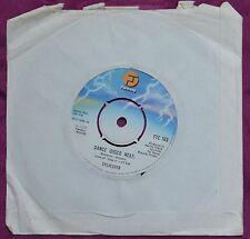 "Sylvester – Dance (Disco Heat) 7"" – FTC 163 – Ex"