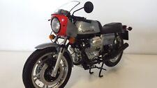 Moto Guzzi 850 MK1 LeMans.   Minichamps 1/12 Diecast