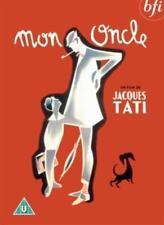 Mon Oncle    DVD   (Brand New)   Jacques Tati