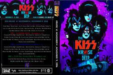 DVD  LIVE KISS KRUISE 6   .......    4  DVD    rock metal  CREATURES OF THE DEEP