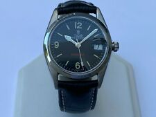 vintage Tudor Prince Oysterdate Ranger Watch 9050
