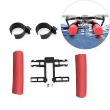 Float on Water Landing Gear Skip + Buoyancy Stick Kit For DJI Mavic Pro Platinum