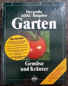 (ADAC) Der Große ADAC Ratgeber Garten, Gemüse und Kräuter (Der grosse ADAC-Ratge