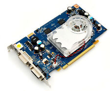 SPARKLE GeForce 8600 GT, 256 MB DDR3, DVI-I, VGA, S-Video, SF-PX86GT256D3-HP