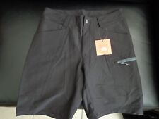 New The North Face Mens Retrac Tech Hiking Shorts - Men's size 34 Regular