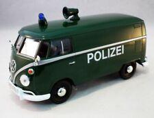 VW Bus Volkswagen Polizei. 1/24 Motormax Model
