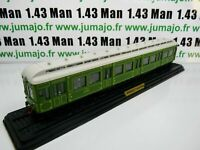 AM3G Automotrices train SNCF 1/87 HO : état 2° série 1915 ZABEyfp