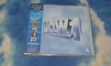 NOW 1 That's What i Call Music! CD Various Artists JAPAN CD##