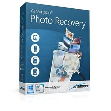 Ashampoo Photo Recovery dt. Vollversion ESD Download