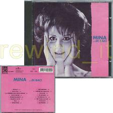 "MINA RARO CD ""...DI BACI"" STAMPA RARO! RECORDS"