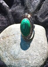 Money Magick Magnet Ring Supernatural Powers of Prosperity Wealth Luck Haunted