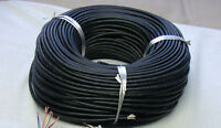 Mogami W2687 multi conductor cable - new 475' spool