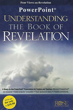 UNDERSTANDING THE BOOK OF REVELATION POWERPOINT PRESENTATION CD, Rose Publishing