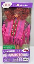 Takara Jenny Calendar Girl 2000  August  Doll Box Set   , h#1ok