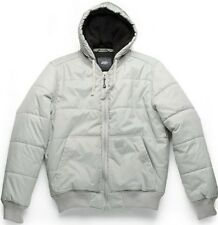 Alpinestars Puffy Jacket (L) Platinum