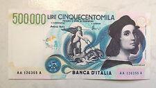500.000 lire Raffaello (COPIA)