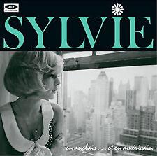 En Anglais Et En AMERICAIN 0029667078221 by Sylvie VARTAN CD