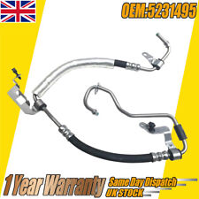 For FORD TRANSIT CONNECT 07-13 HIGH PRESSURE POWER STEERING HOSE PIPE 5231495