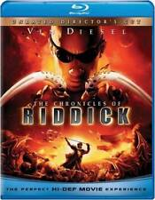 The Chronicles of Riddick (Unrated Director's Cut) [Blu-ray] - Blu-ray - Good