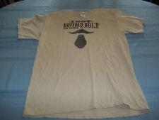 I Got Buffalo Bill'd in Cody, Wyoming T-Shirt Size L