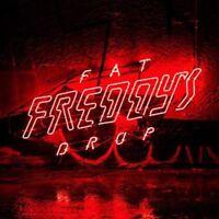 FAT FREDDY'S DROP - BAYS  CD NEU