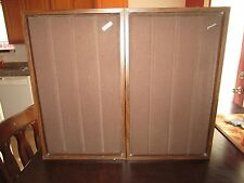 Vintage Pair Jensen Speakers 2207724