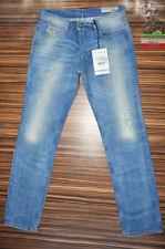 Diesel Boyfriend Faded Jeans for Women