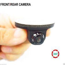 170° Wide angle Reverse Parking Camera Backup Rear View Car Waterproof Camera