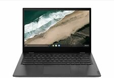 "Lenovo Chromebook S345-14AST AMD A4-9120C 4GB RAM 32GB 14"" FHD Chrome OS NEU OVP"