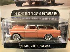 Chevrolet Nomad 1955(1/64)