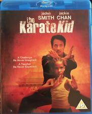 The Karate Kid (Jackie Chan) - Blu Ray  - Free Post