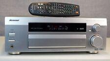 Pioneer VSX-D 811 - A/V Receiver, Oberklasse, Fernbedienung, 7.1, Dolby Digital