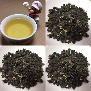 Spring 2020Sijichun Taiwan Four Seasons Spring Oolong Tea (2 flavors)