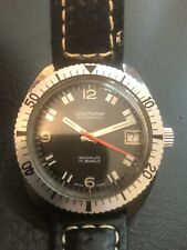 Vintage Waltham Diving Watch