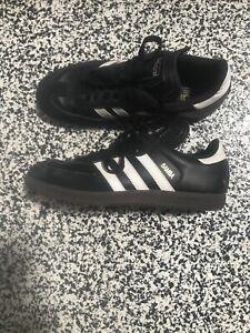 Adidas Samba Shoes Men's Size 8 Black