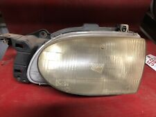 Ford Aspire, 1997 only, Left Driver Headlight